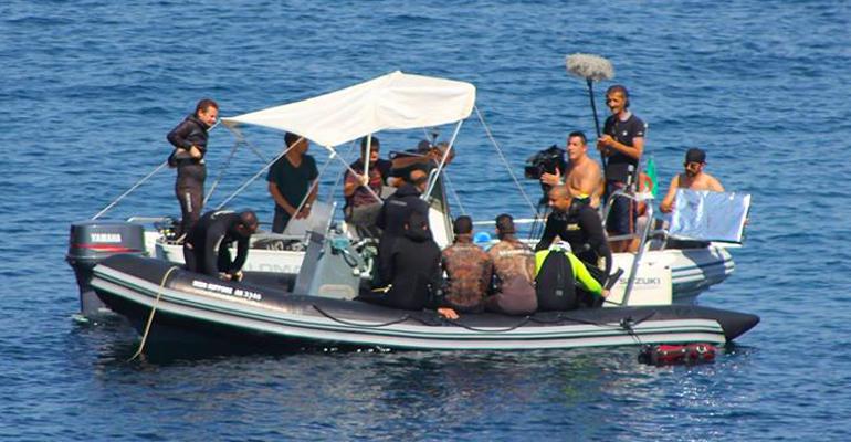صورة الاقتصاد الأزرق ومهن البحار تثير اهتمام الشباب الجزائري