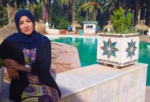 Photo of صحفية جزائرية تنتج فيلما وثائقيا عن عادات وتقاليد طوارق الأهقار