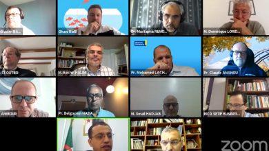 Photo of علماء جزائريون ينظمون المنتدى الدولي الأول للمقاولاتية والابتكار والتكنولوجيات