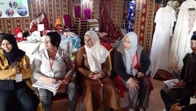 صورة جزائريات تطلقن مشاريع اقتصادية ناجحة من المنازل