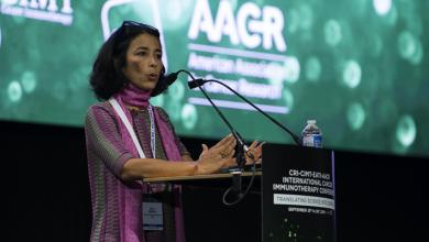 Photo of جزائرية أصبحت رائدة الأبحاث في علم المناعة بأمريكا