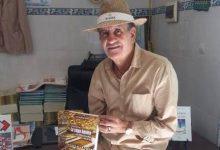 Photo of لحسن باحث يؤرخ لتاريخ أندية كرة القدم الجزائرية