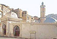 صورة المساجد العتيقة موروث ثقافي هام في الجزائر