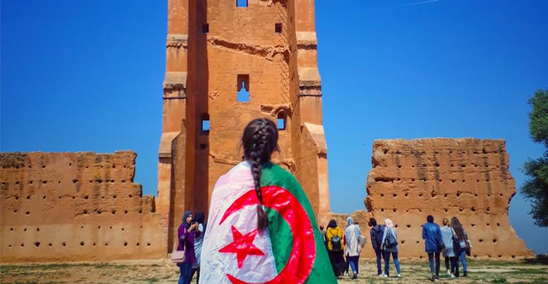 5 أسباب تدفعك لزيارة تلمسان لؤلؤة المغرب الكبير و عاصمة الزيانيين