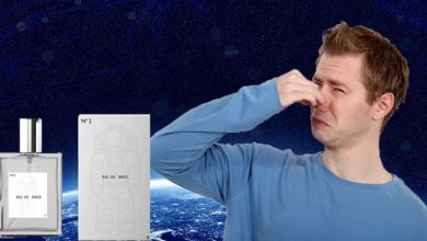Photo of عطر برائحة الفضاء من انتاج شركة ناسا لتدريب رواد الفضاء Eau de Space