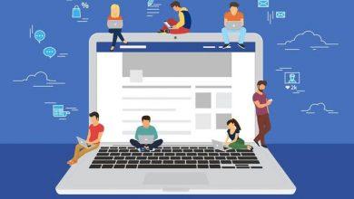 Photo of أساتذة وطلاب جزائريون ينشؤون جامعة افتراضية للتواصل