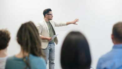 Photo of الحصول على منحة للدراسة في أمريكا : ثلاثة أشياء تساعد في ذلك