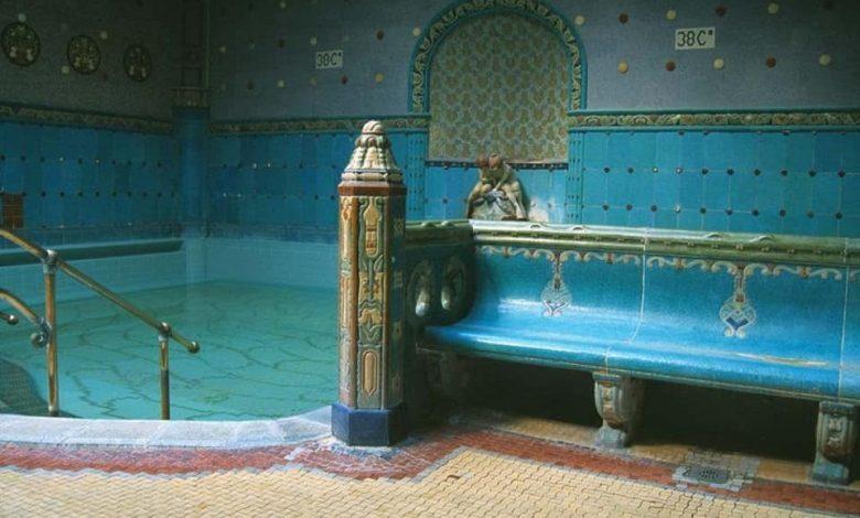 السياحة العلاجية والحموية في الجزائر