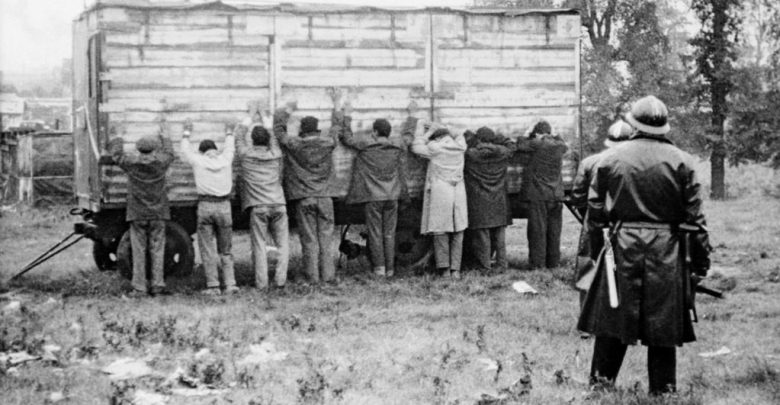 Photo of حقيقة إبادة فرنسا للجزائريين خلال الاستعمار الذي ترفض تجريمه