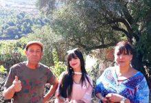 صورة زراعة الزعفران في الجزائر .. منال أصغر جزائرية تخوض التجربة