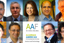 Photo of 9 باحثين جزائريين في أمريكا أنشؤوا مؤسسة لمساعدة طلاب وطنهم