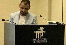 Photo of محمد أنور جزائري حصل على دكتوراه في أرقى جامعة عالمية