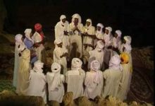 Photo of الأهاليل الدينية في تيميمون صنفتها اليونيسكو تراثا عالميا