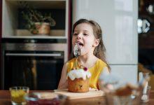 صورة السمنة عند الأطفال : مخاطرها وطرق الوقاية منها
