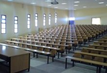 Photo of عودة تدريجية إلى الجامعة وإتخاذ تدابير وقائية للطلاب!