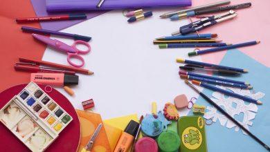 صورة تعلم الفنون الجميلة في المدارس الجزائرية