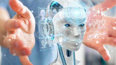 صورة كتب مهمة تساعدك على تعلم الذكاء الاصطناعي