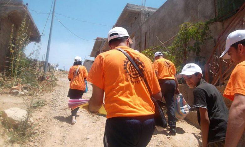 صورة لماذا يفضل الشباب الجزائري العمل التطوعي الحر؟!
