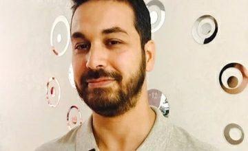 صورة قصة نجاح مهندس جزائري عاد للعمل في بلاده