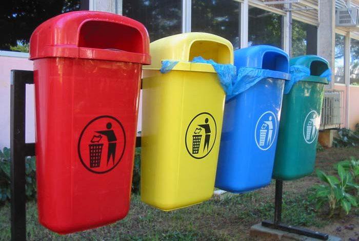 قوانين تسيير النفايات في الجزائر